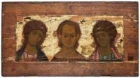 Christus Emmanuel mit den Engel