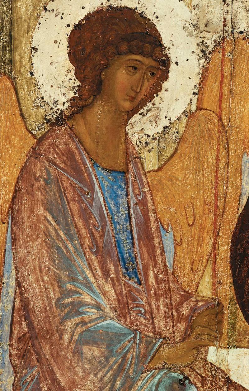 Левый ангел