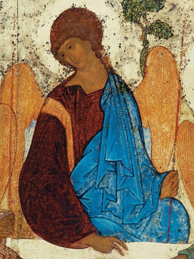 Средний ангел