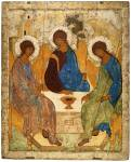 Die heilige Dreifaltigkeit