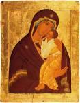 Gottesmutter von Yaroslawl