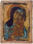 Gottesmutter der Rührung (Eleusa)