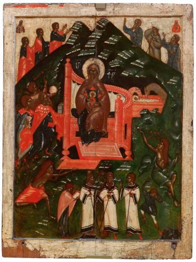 Synaxis der Gottesmutter
