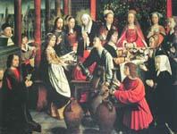 Венчание в Кане (Брак в Кане Галилейской)