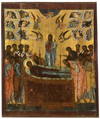 The Dormition