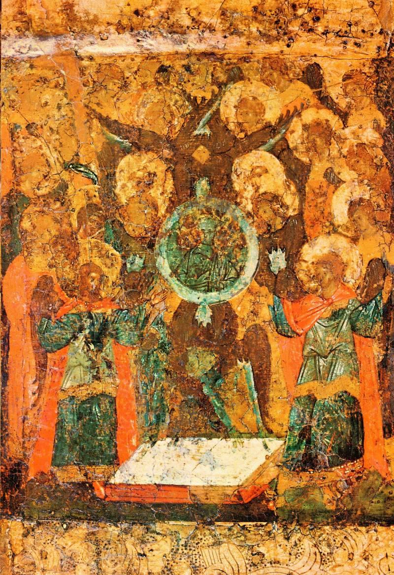 Собор архангелов