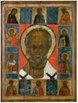 St Nicholas the Wonderworker