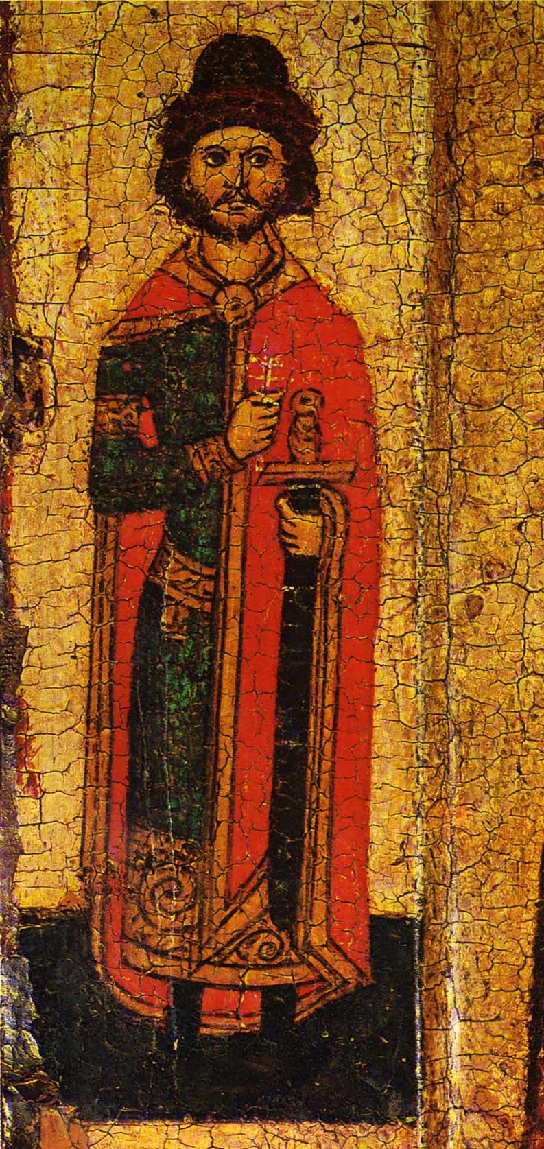 Св. князь Борис