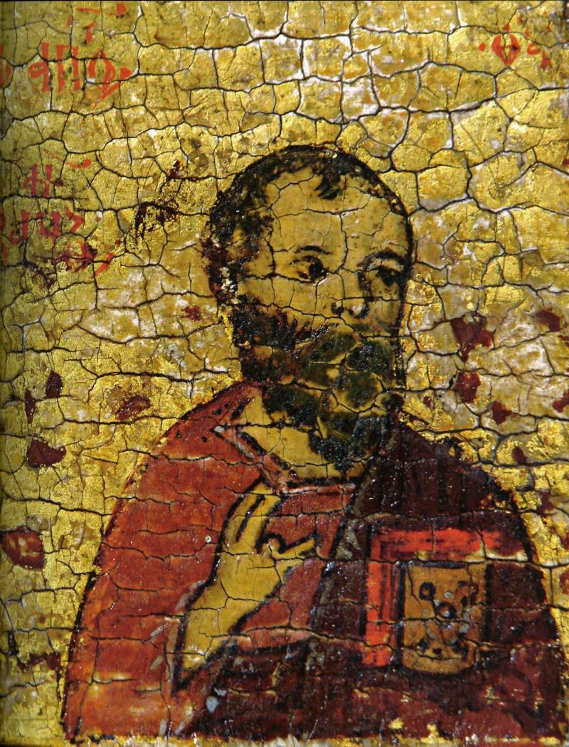 Апостол Иоанн