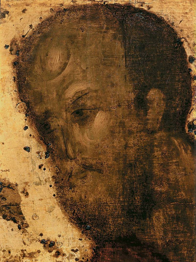 Лик апостола Павла