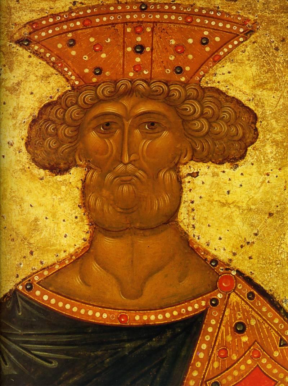 Der König David
