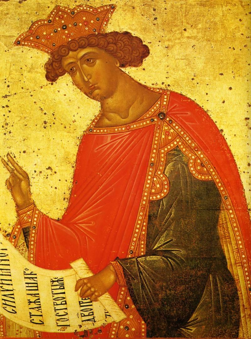 Der König Solomon