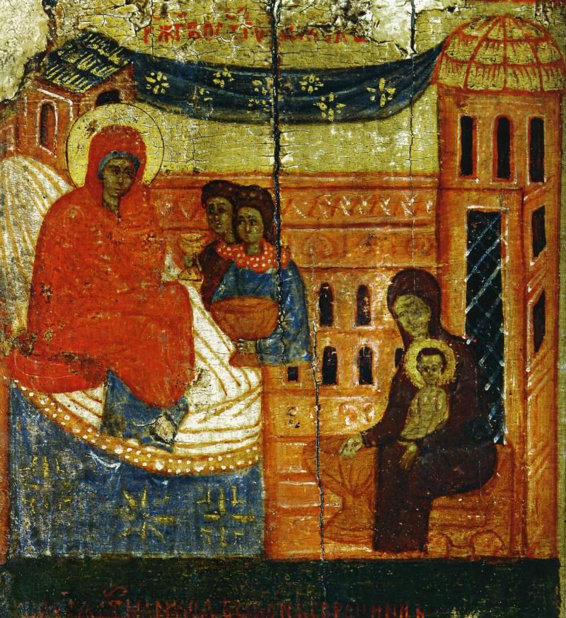 Рождество свт. Николая