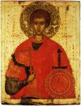 St Demetrius of Thessalonica