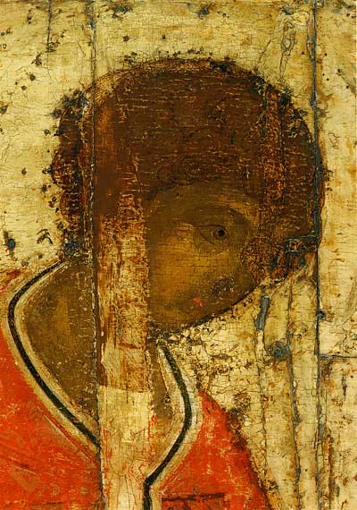 Лик великомученика Георгия