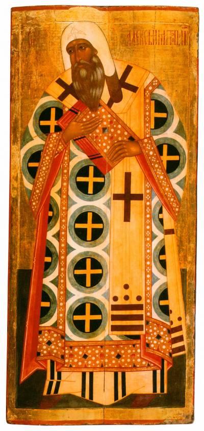 Алексий, митрополит Всея Руси
