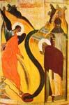 Das Wunder des Erzengels Michael zu Chonae