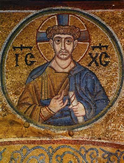 Christ the High Priest