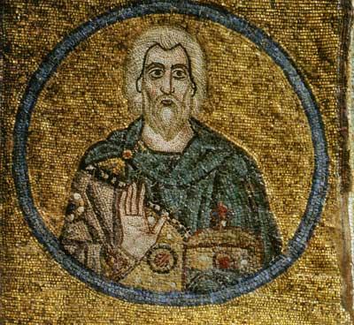 Sebastean Martyr Angios