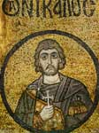 Der Märtyrer Nikolaus von Sebaste
