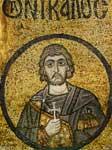 Севастийский мученик Николай