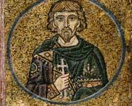 Der Märtyrer Khudion von Sebaste