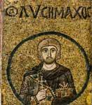 Der Märtyrer Lysimachos von Sebaste