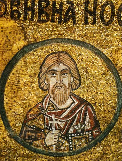 Sebastean Martyr Vivianos