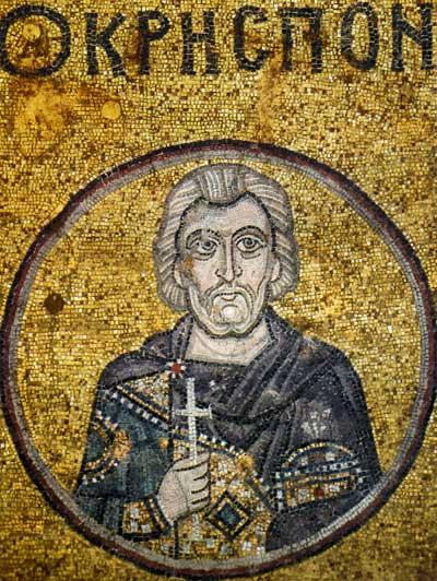 Sebastean Martyr Priskos