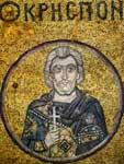 Der Märtyrer Priscus von Sebaste