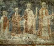 Daughters of Yaroslav the Wize