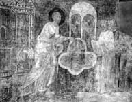 St. Peter Baptizing the Daughter of Centurion Cornelius