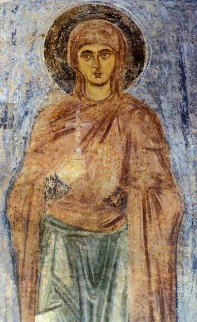 St. Christina