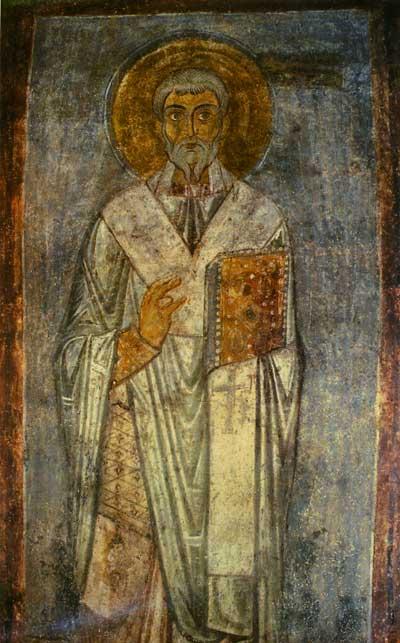 Святой Панкратий