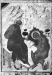 Иоанн Богослов на острове Патмос