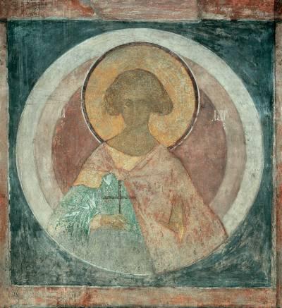 Святой мученик Лавр