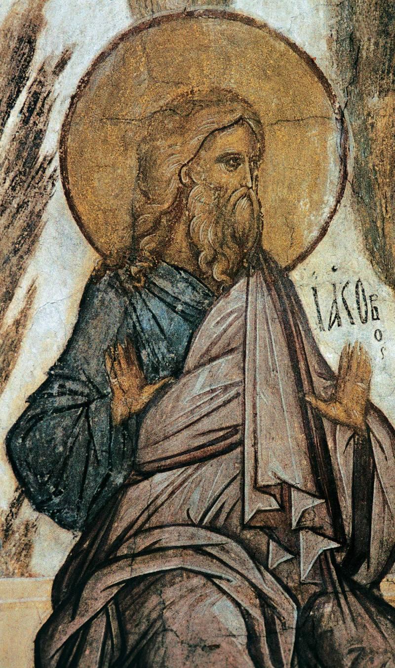 Праотец Иаков