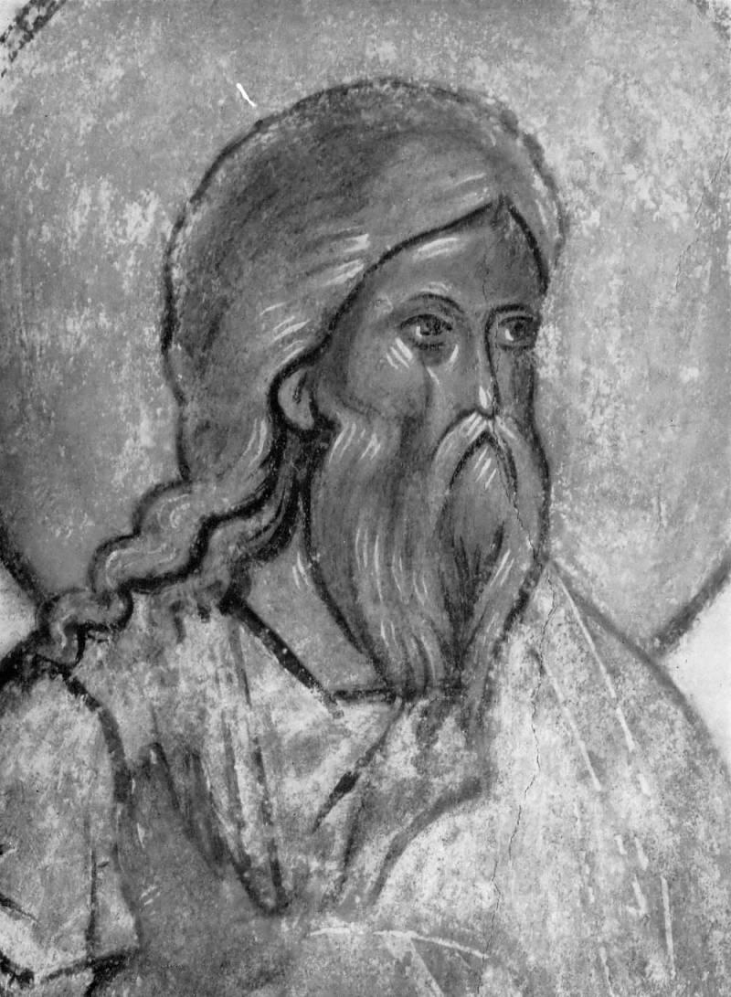 Праотец Исаак