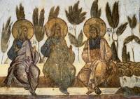 The Bosom of Abraham