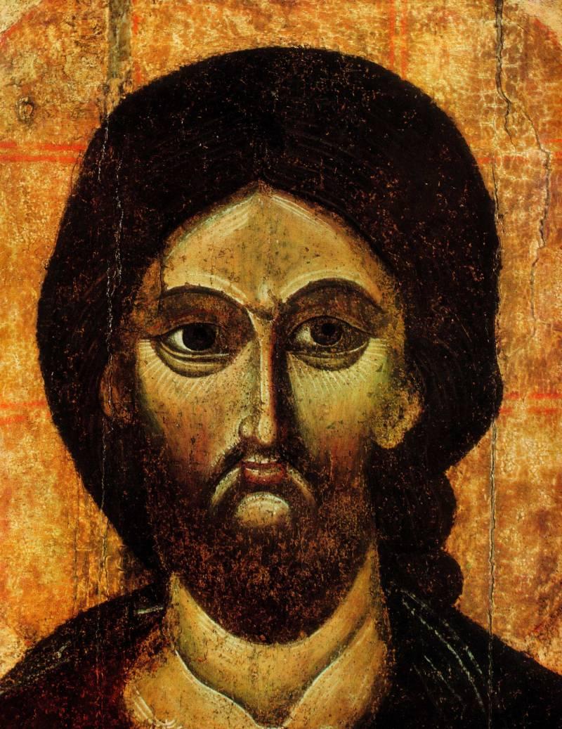 Лик Христа