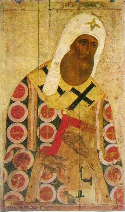 Митрополит Петр