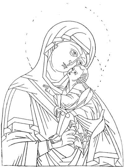 The Virgin of the Don