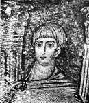 Martyr Priscus