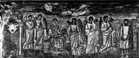Благовещение и Видение Иосифа