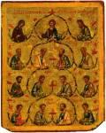 Собор апостолов