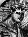 Лик архангела Гавриила