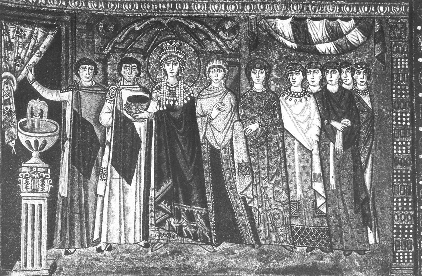theodora and her attendants The couple have asked the bride's cousins and children of prince edward and sophie wessex, lady louise mountbatten-windsor, 14 and her brother james viscount severn, 10, to act as special attendants.