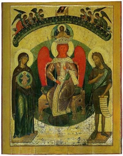 Образ Христа 02011