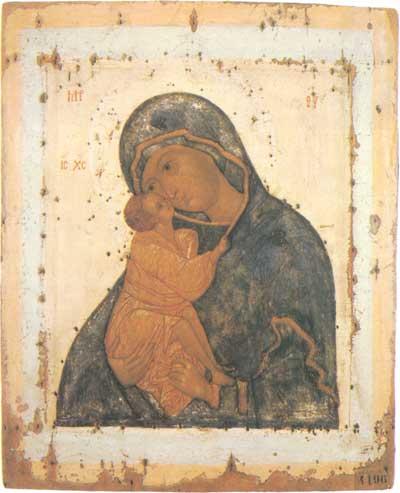 Gottesmutter vom Don