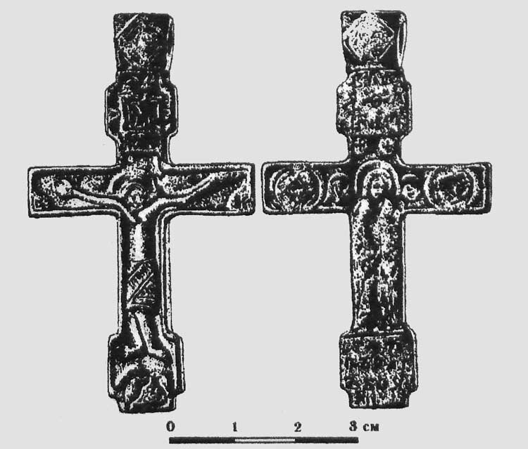 Звенигородский крест